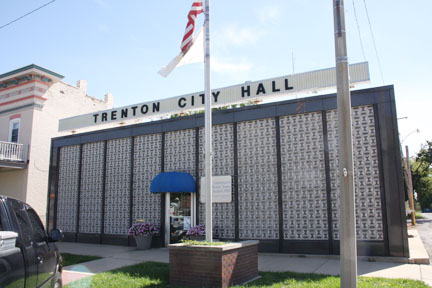 Trenton City Hall